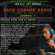 BACK CORNER RADIO [EPISODE #256] FEB 2. 2017