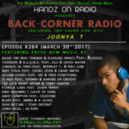 BACK CORNER RADIO [EPISODE #264] MARCH 30. 2017