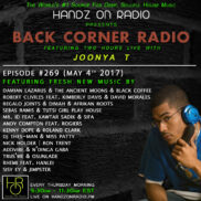 BACK CORNER RADIO [EPISODE #269] MAY 4. 2017