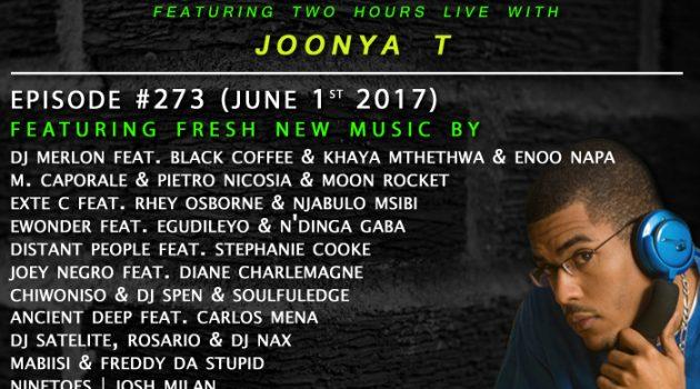 BACK CORNER RADIO [EPISODE #273] JUNE 1. 2017