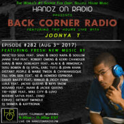 BACK CORNER RADIO [EPISODE #282] AUG 3. 2017