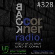 BACK CORNER RADIO [EPISODE #328] JUNE 21. 2018