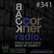 BACK CORNER RADIO [EPISODE #341] SEPT 20. 2018