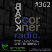 BACK CORNER RADIO [EPISODE #362] FEB 14. 2019