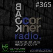BACK CORNER RADIO [EPISODE #365] MAR 7. 2019 (7YR ANNIVERSARY)