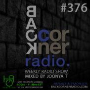 BACK CORNER RADIO [EPISODE #376] MAY 30. 2019
