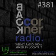 BACK CORNER RADIO [EPISODE #381] JULY 4. 2019
