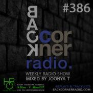 BACK CORNER RADIO [EPISODE #386] AUG 22. 2019