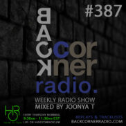 BACK CORNER RADIO [EPISODE #387] AUG 29. 2019