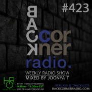 BACK CORNER RADIO [EPISODE #423] MAY 7. 2020