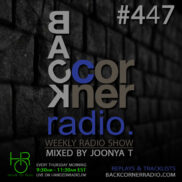 BACK CORNER RADIO [EPISODE #447] OCT. 22. 2020