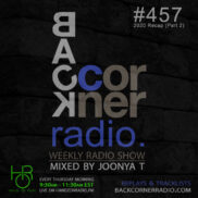 BACK CORNER RADIO [EPISODE #457] JAN 7. 2020 (2020 RECAP PART 2)