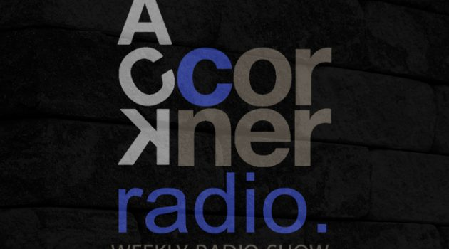 BACK CORNER RADIO [EPISODE #461] FEB. 4. 2021
