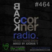 BACK CORNER RADIO [EPISODE #464] FEB. 25. 2021