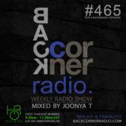 BACK CORNER RADIO [EPISODE #465] MARCH. 4. 2021 (9YR ANNIVERSARY)