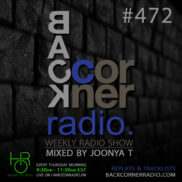 BACK CORNER RADIO [EPISODE #472] APRIL 22. 2021