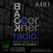 BACK CORNER RADIO [EPISODE #481] JUNE 24. 2021