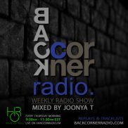 BACK CORNER RADIO [EPISODE #480] JUNE 17. 2021