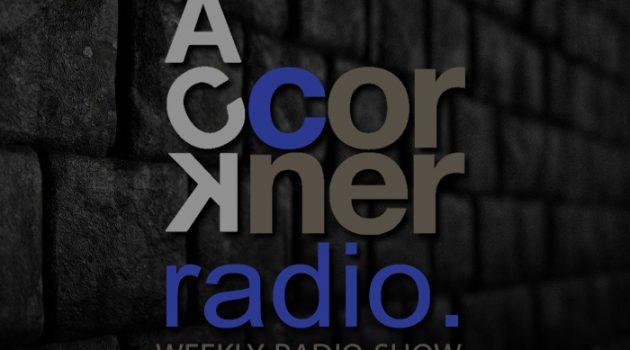 BACK CORNER RADIO [EPISODE #485] JULY 22. 2021